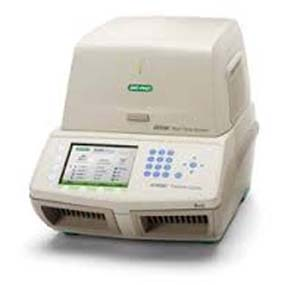 real time pcr machine cost